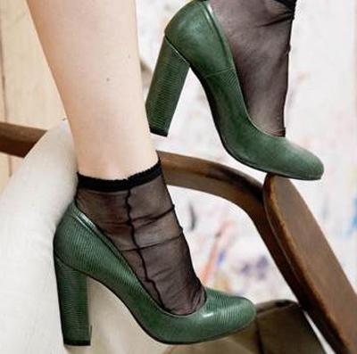 Rita verde